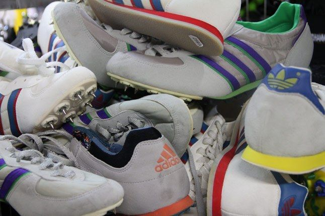 Vintage Sneakers Scandinavia 38 1