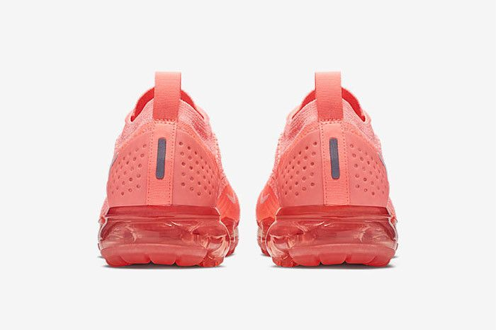 Nike Vapormax 2 Coral Release 4