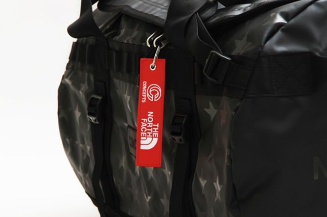 Concepts The North Face Basecamp Duffle 9