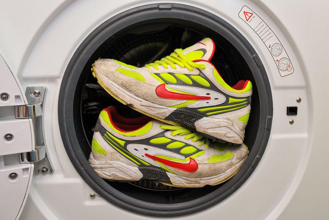 Nike Air Ghost Racer Washing Machine