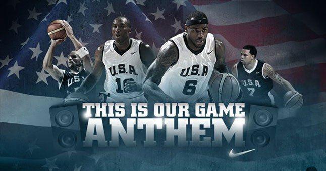 Team Usa Anthem Comp 1