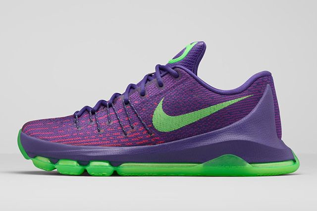 Nike Kd8 Suit