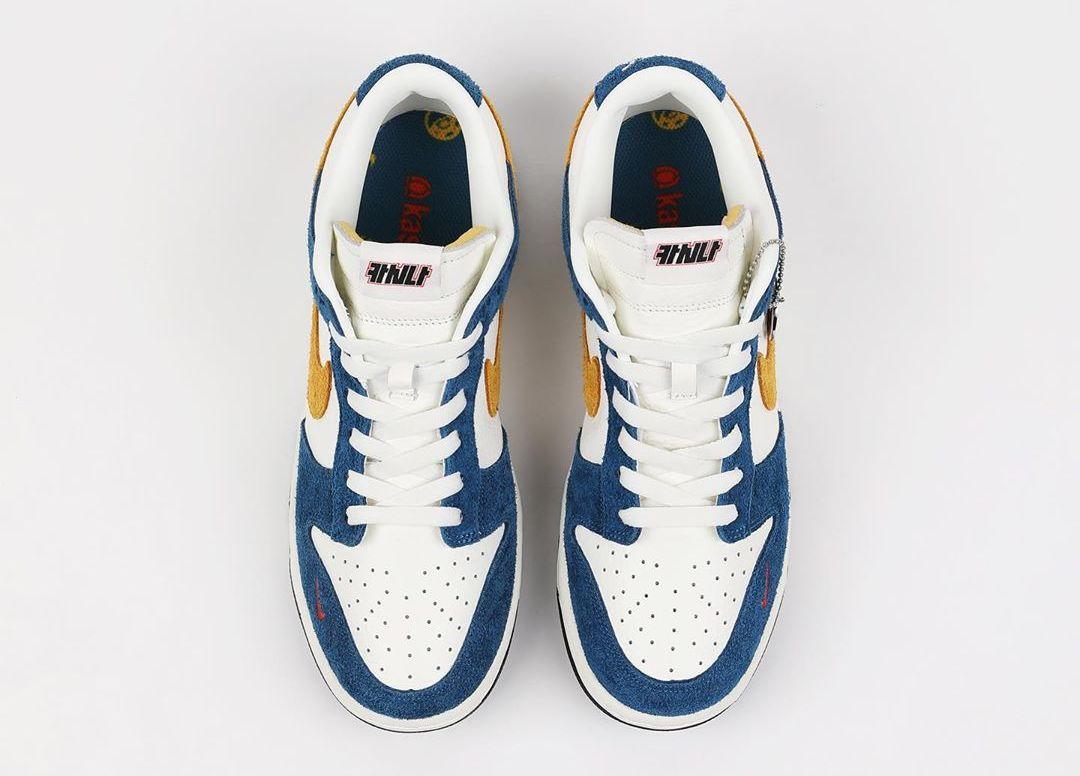 Kasina x Nike Dunk Low