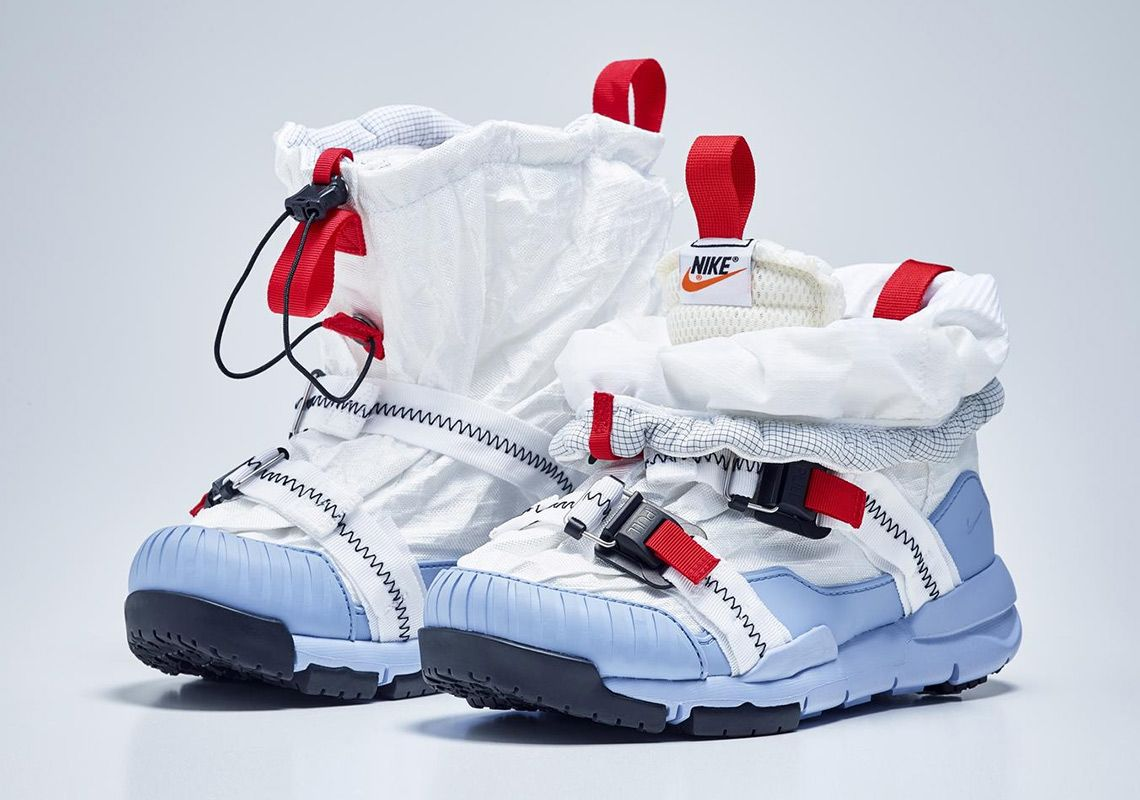 Tom Sachs Nike Mars Yard Overshoe 3