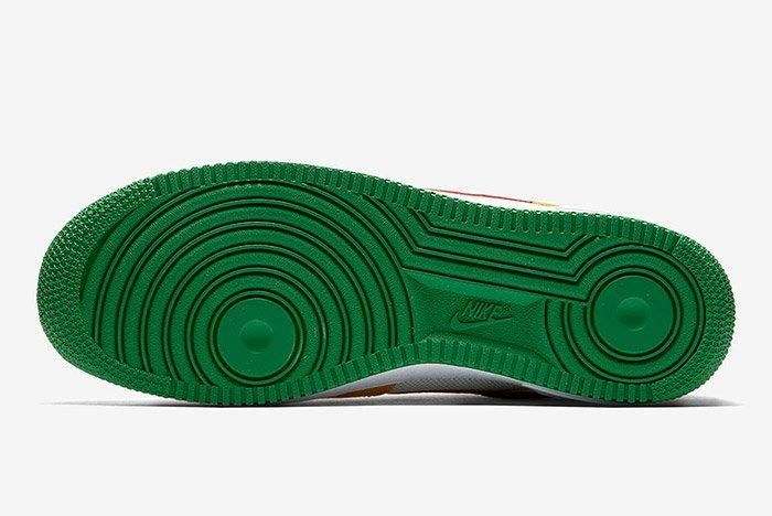 Nike Air Force 1 Carnival Pack 2017 7