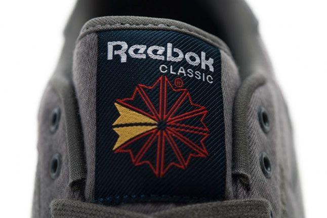 Reebok Classic Clean Textile Pack Shark Tongue 1