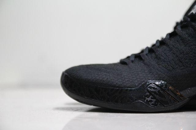 Air Jordan Xx9 Blackout 2