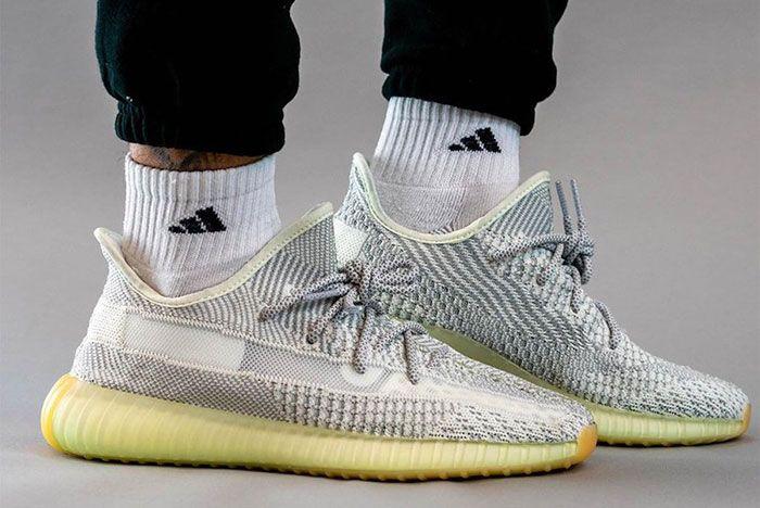 Adidas Yeezy Boost 350 V2 Yeshaya Fx4348 Release Date 4On Foot