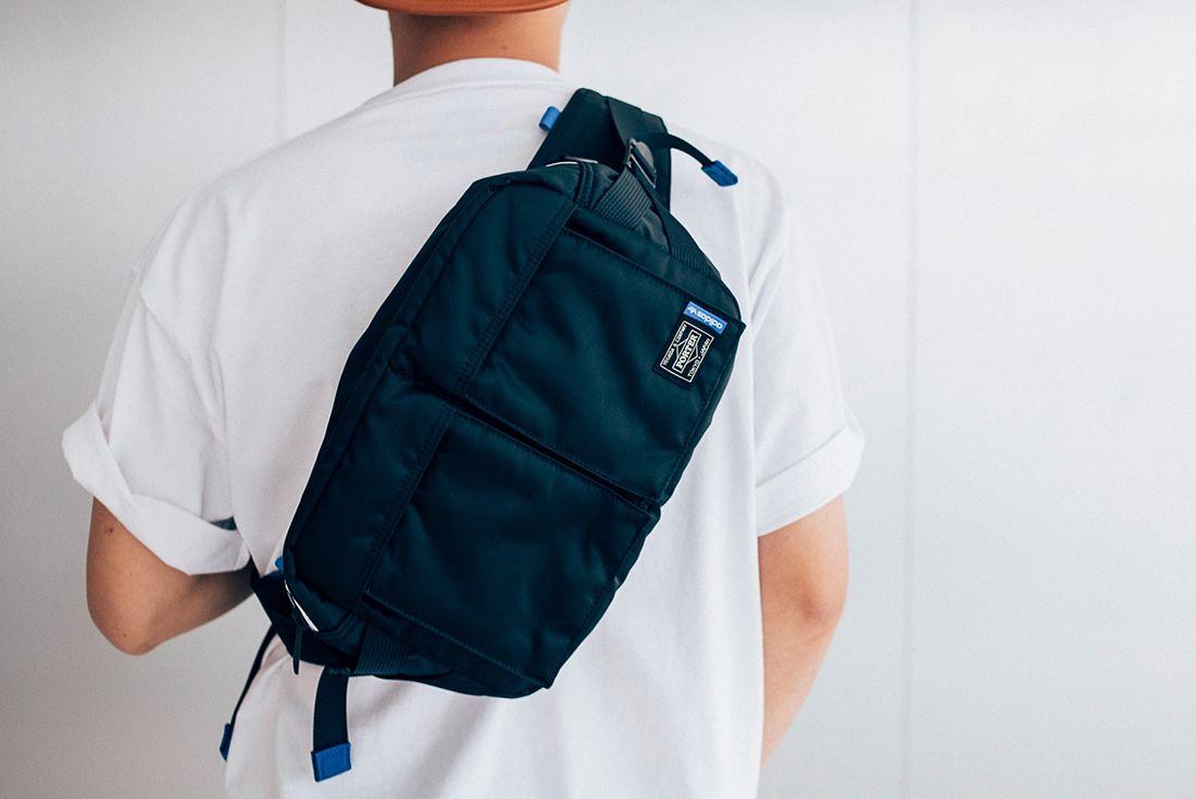 Porter X Adidas 2017 Collection3
