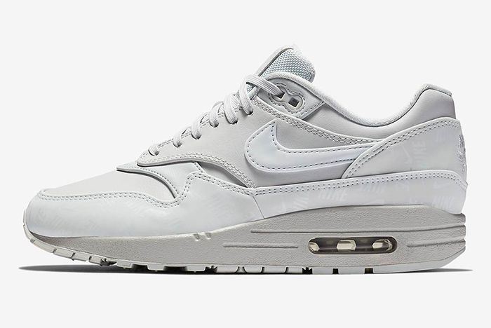 Nike Air Max 1 Lx Pure Platinum 1