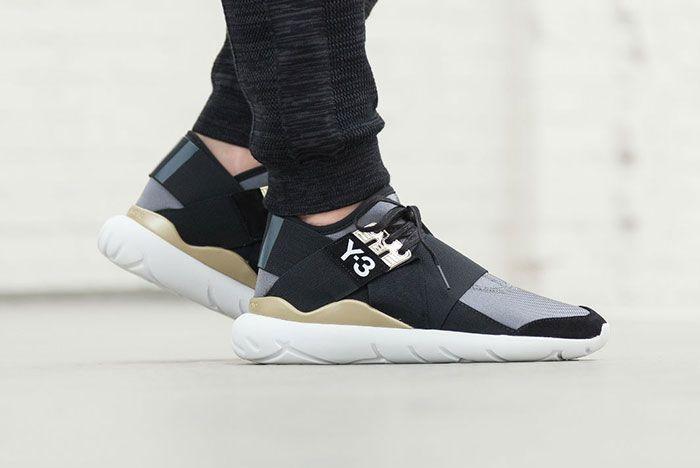 Adidas Y 3 Qasa 4