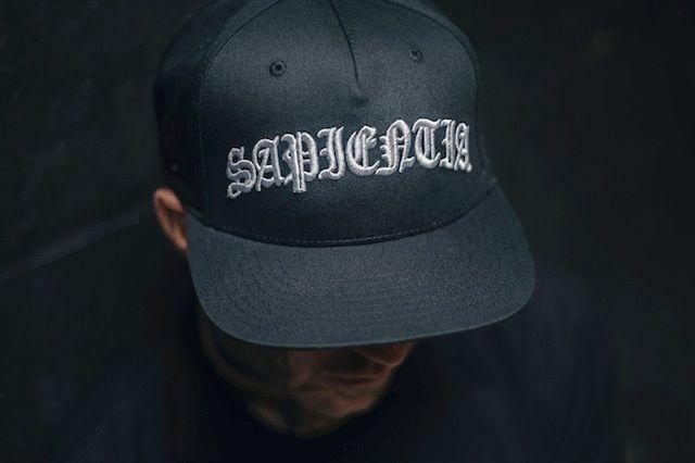 Black Scale Us Versus Them Capsule Collection 5