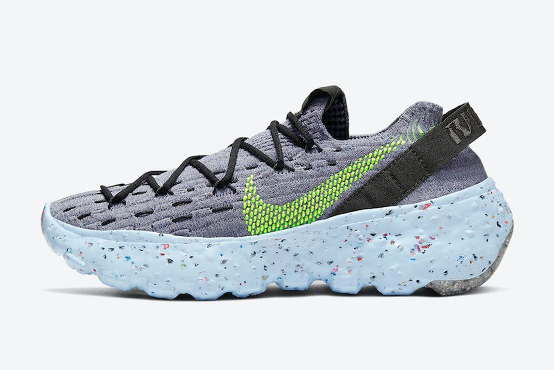 Nike Space Hippie 04 CD3476-001