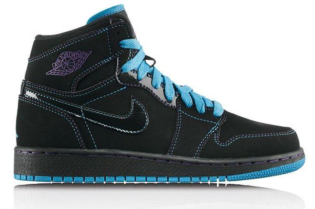 Jordan 1 Retro High 1 1