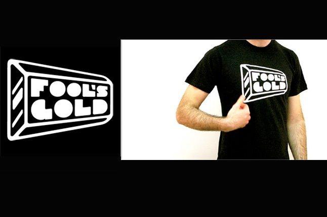Fools Gold Tee 1
