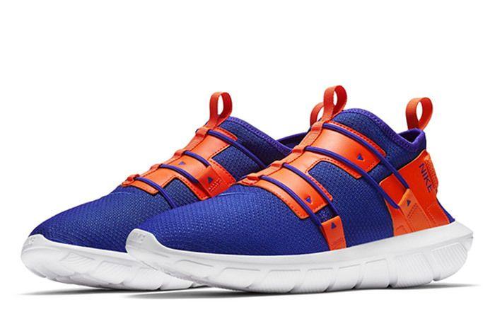 Vortek Blue And Orange 1