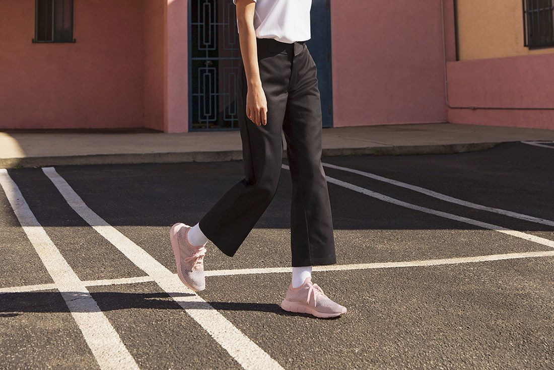 Adidas Swift Run 5