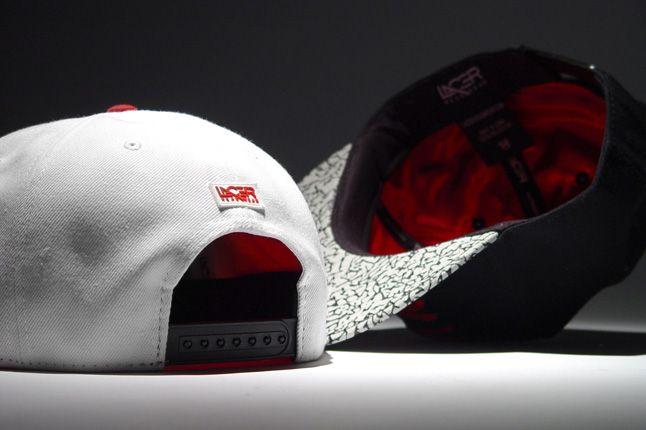 Lacer Headwear Cement 1