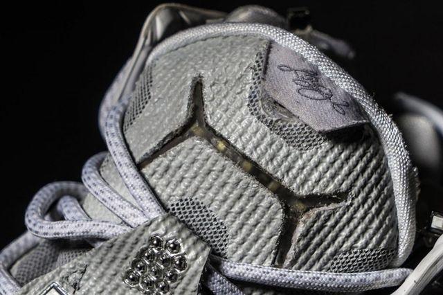 Nike Le Bron 12 2
