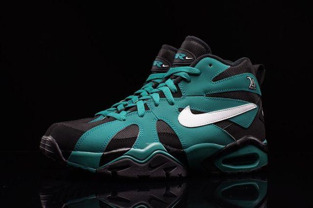 Nike Air Diamond Fury 96 Og Teal 4