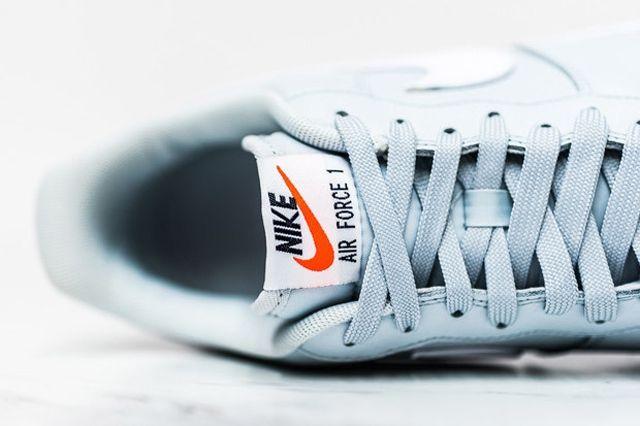 Nike Air Force 1 Pure Platinum 2