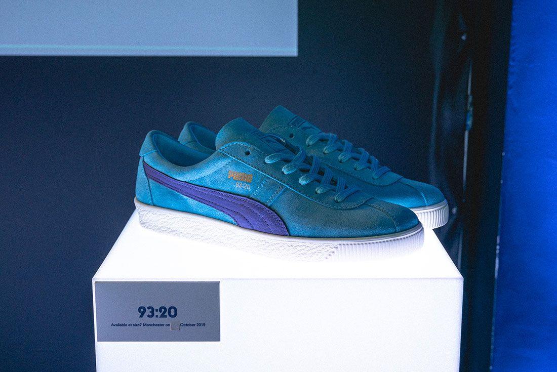 Puma X Size X Manchester City Fc Event Launch28