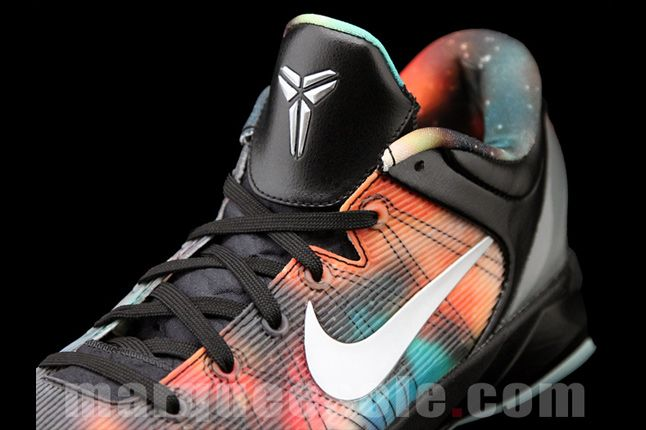 Nike Zoom Kobe 7 All Star 09 1