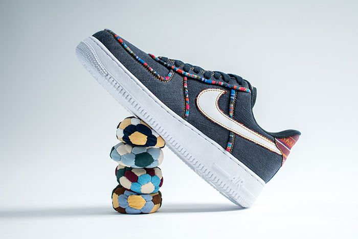 Nike Air Force 1 07 Lv8 Hacky Sack 3