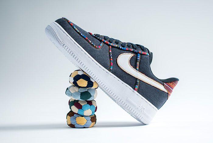 Nike Air Force 1 07 Lv8 Hacky Sack 3