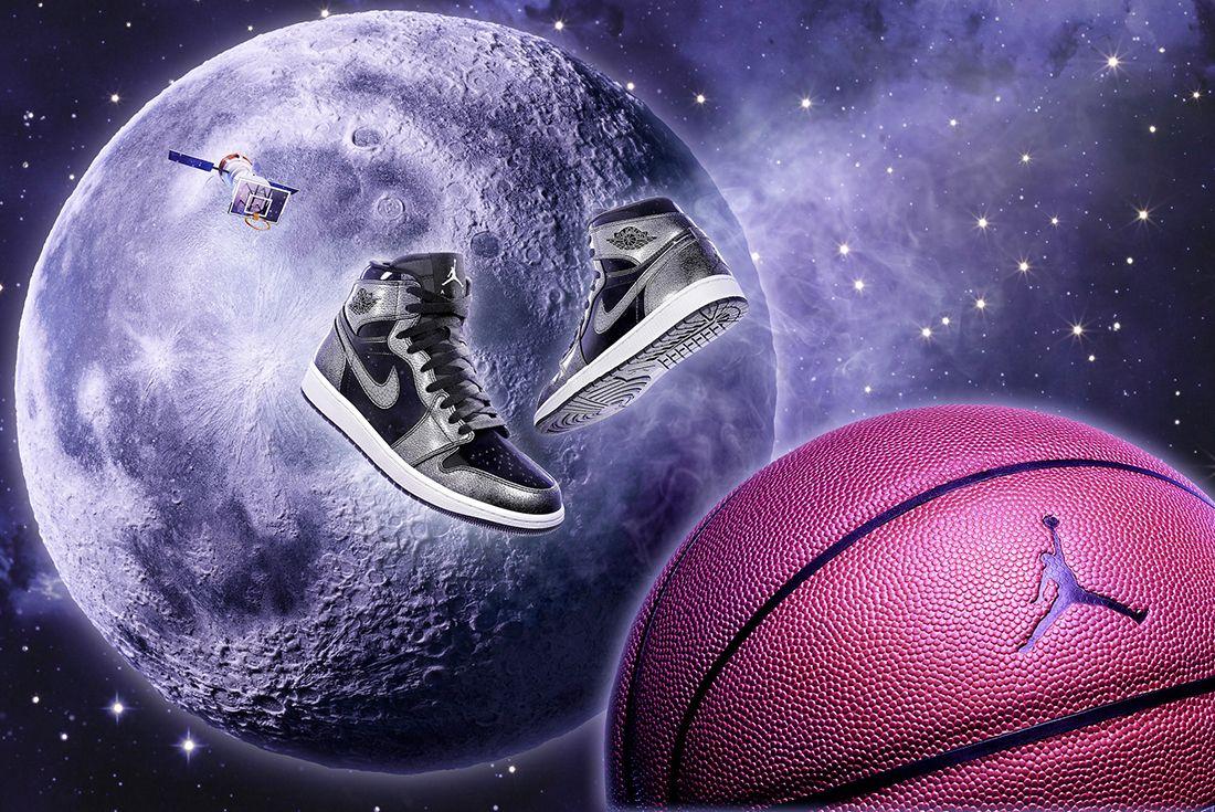 Jordan Brand Unveils Massive Space Jam Collection62