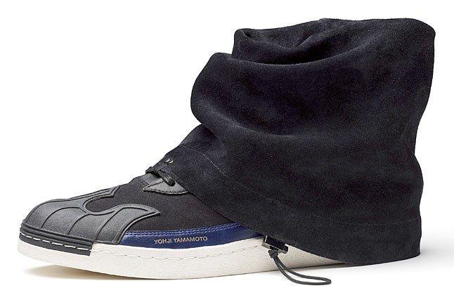 Adidas Y 3 Nomad Star 2 1