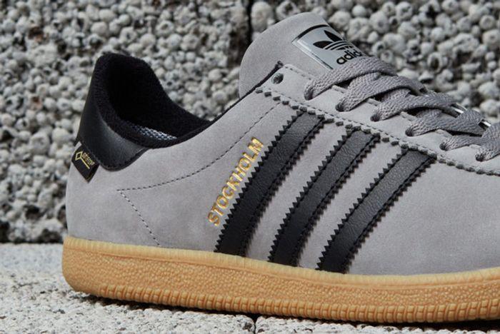 Sneakersnstuff X Adidas Gtx 7