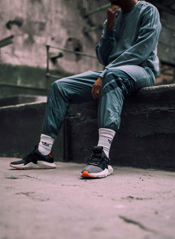 Adidas Prophere Berlin Germany Ahzumjot Sneaker Freaker 7