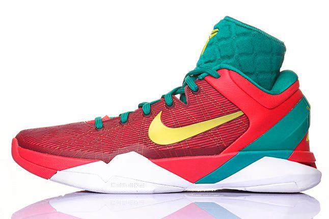 Nike Kobe 7 Year Of The Dragon 01 1
