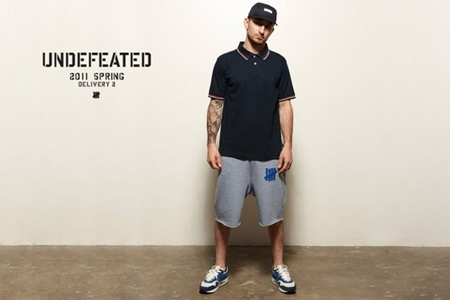 Undftd Spring Summer 2011 Collection 1 1