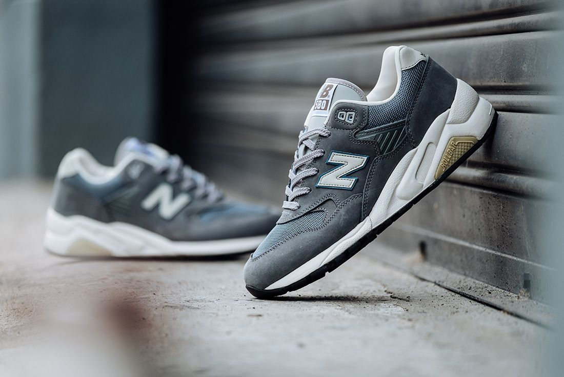 New Balance 580 4