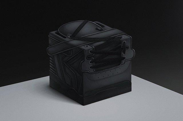 Givenchy Sneakercube Black Friday Series