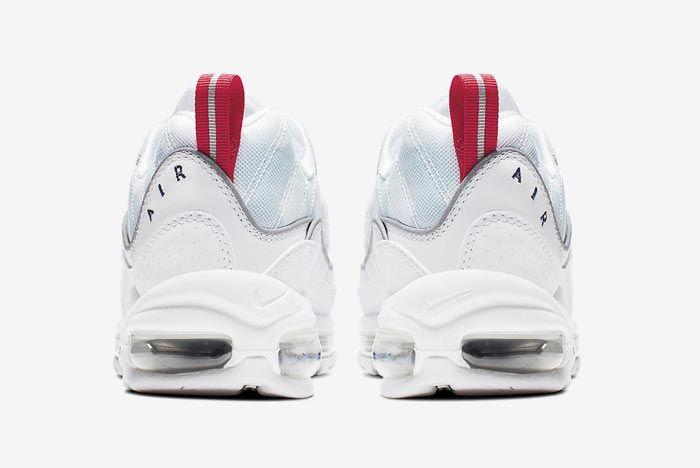 Nike Air Max 97 World Cup Heels
