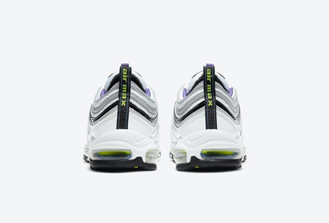 Nike Air Max 97 'Kaomoji'