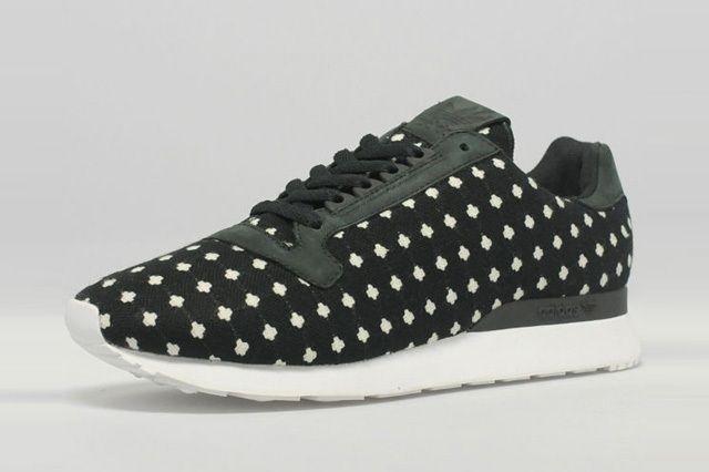 Adidas Originals Zx 500 Cross Knit Pack 1