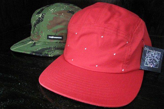 The Hundreds Headwear Fall 2012 7887 1