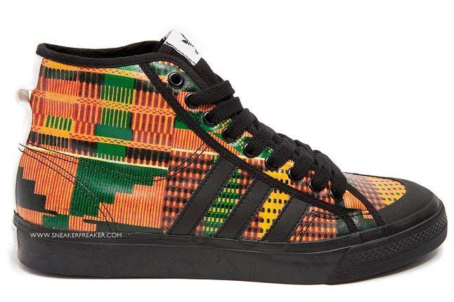 Jeremy Scott Adidas Obyo Nizza Kenta 3 1