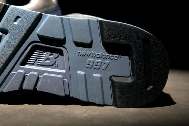 New Balance 997 Navy 11