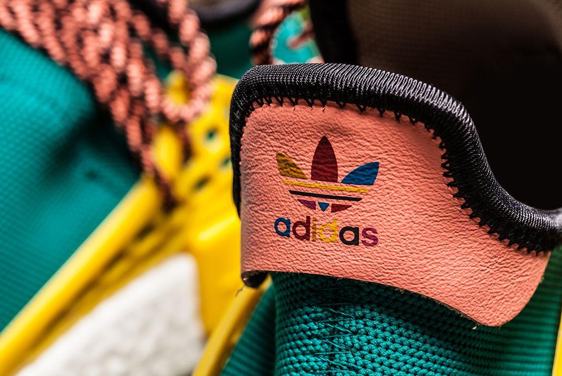 Adidas Hu Nmd 8