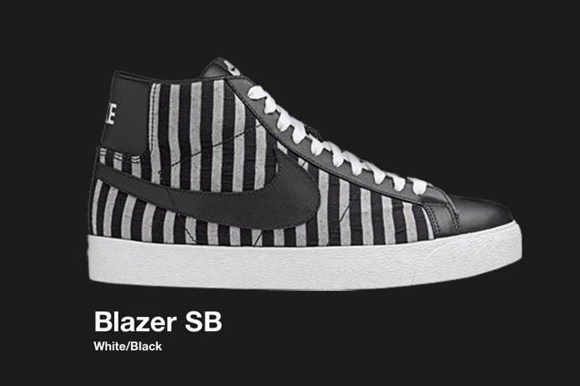 Nike Blazer Sb 2006 2