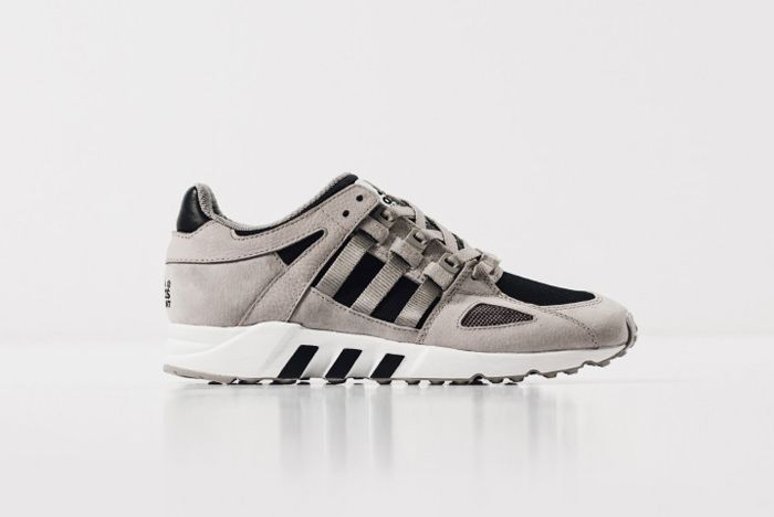Adidas Eqt Guidance Feather Grey Feature Bump 5