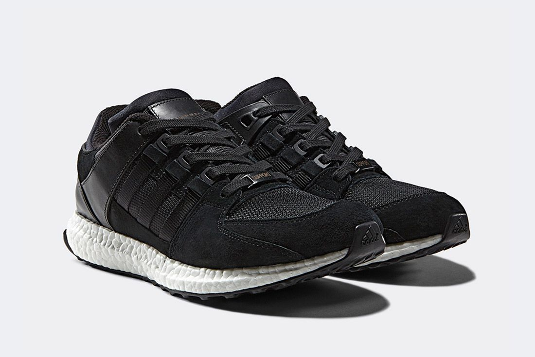 Adidas Eqt Milled Leather Pack 5