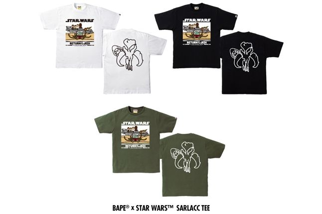 Bape Star Wars 6 11