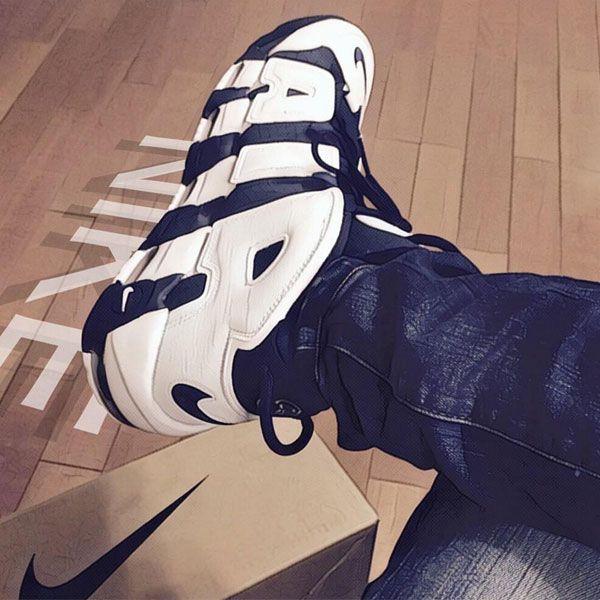 Nike Air More Uptempo 17
