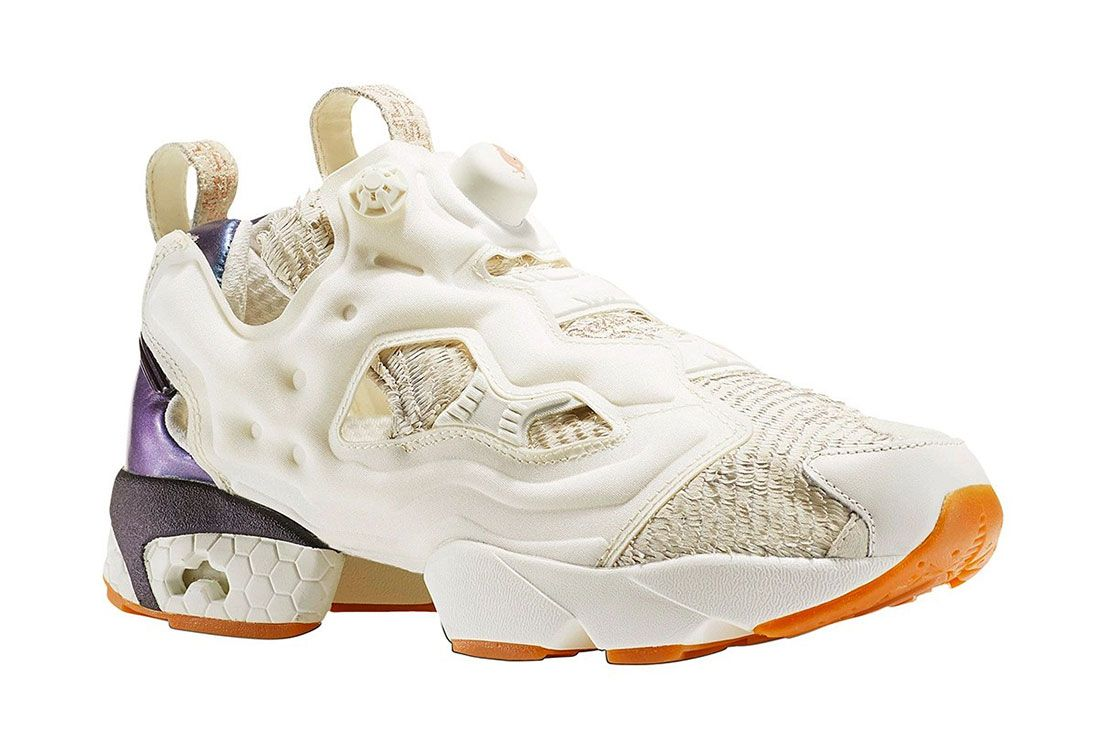 Reebok Insta Pump Fury Year Of The Rooster 1